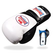 Professional Hook and Loop Sparring Gloves